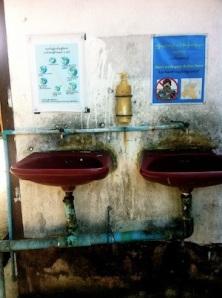 MTC sink